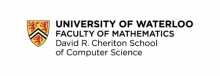 Logo of David R. Cheriton School of Computer Science