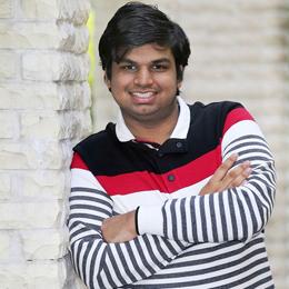 photo of Anish Aggarwal