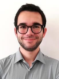 photo of Diogo Barradas