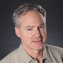 photograph of Eric Horvitz