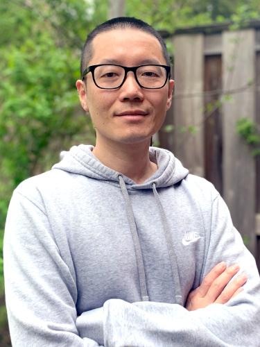 photo of Hong Zhou