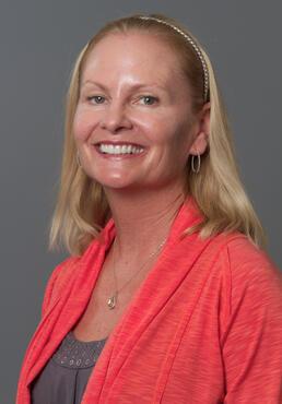 Photo of Mary Czerwinski