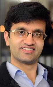 photo of Professor Mohammad Hajiabadi