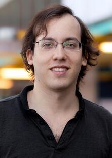 photo of Professor Shalev Ben-David