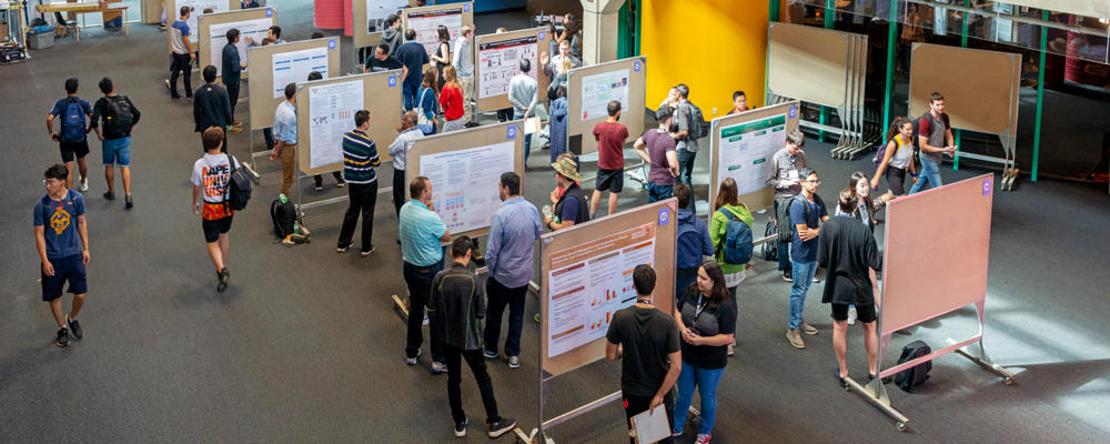 2019 Cheriton Research Symposium poster competition