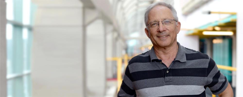photo of Professor Shai Ben-David