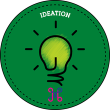 ideation badge