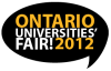 Logo of the Ontario Universities' Fair