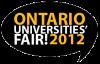 Logo of the Ontario Universities' Fair