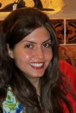 Bahareh Sarrafzadeh