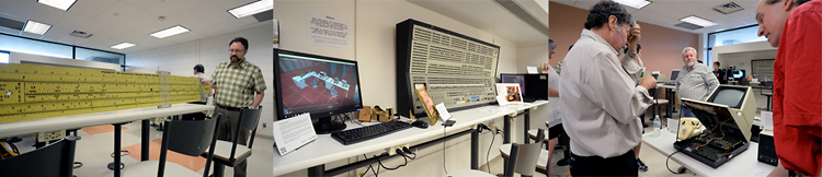 picture from computer museum