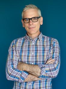 photo of Professor Daniel Vogel