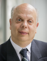photo of David Lepofsky