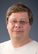 photo of Dr. David Toman