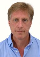 photo of Dr. Peter van Beek