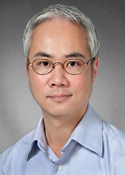 photo of Dr. Justin Wan