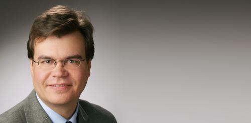 photo of Professor Florian Kerschbaum