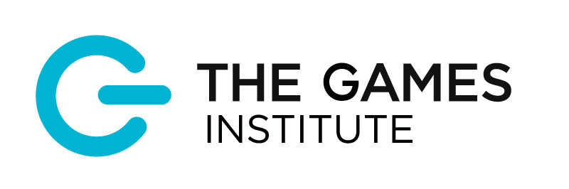 Games Institute logo