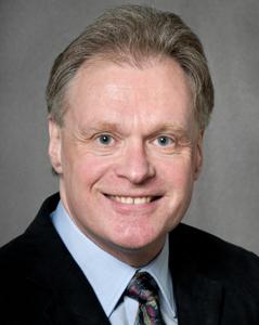 photo of Professor Gordon Cormack