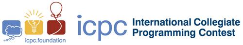 ICPC banner image