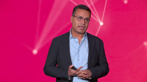 photo of Professor Ihab Ilyas