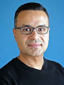 photo of Professor Ihab Ilyas