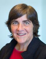 photo of Jennifer Widom