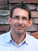 photograph of Ken Salem