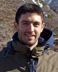 phot of Kimon Fountoulakis
