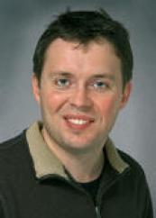 Edward Lank