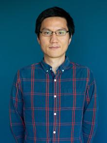 photo of Professor Lap Chi Lau