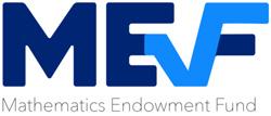 Mathematics Endowment Fund's logo