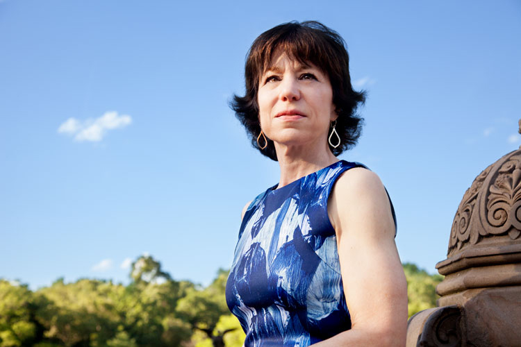 photo of Research Professor Maura Grossman