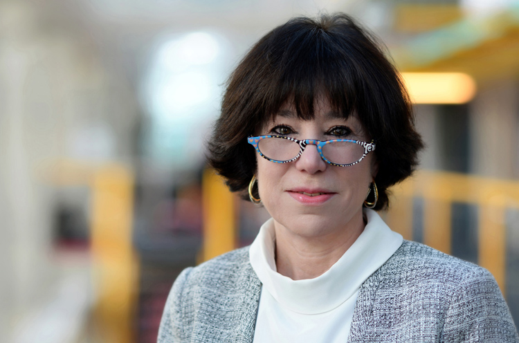 photo of Maura R. Grossman