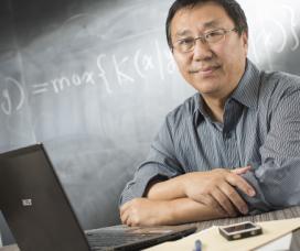 Professor Ming Li