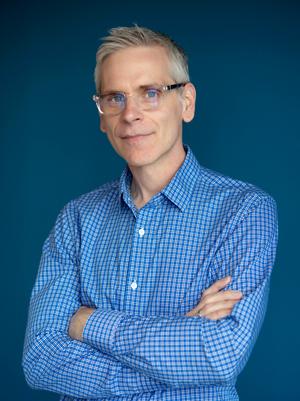 photo of Professor Dan Vogel