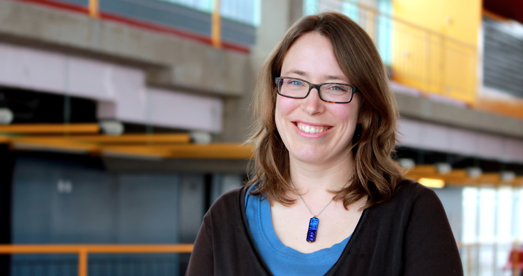 Professor Kate Larson Appointed University Research Chair