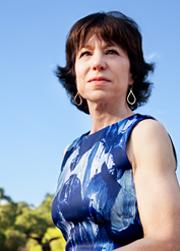 photo of Maura Grossman