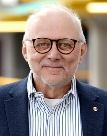 photo of Tamer Özsu
