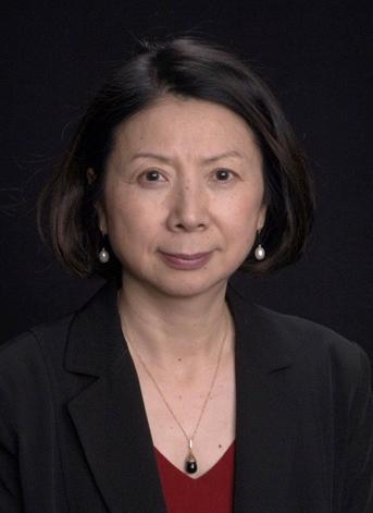 photo of Professor Yuying Li
