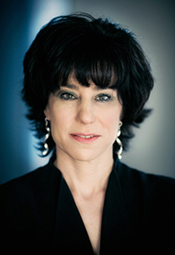 photo of Professor Maura Grossman