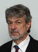 photo of David Sankoff