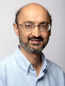 photo of Professor Srinivasan Keshav