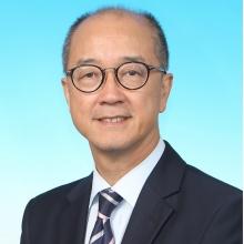 Tony Chan