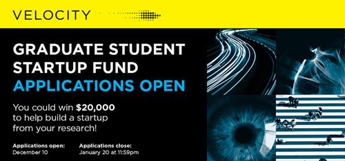 Velocity Fund banner