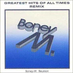 Reunion Remixes Boney M Boneym Mix