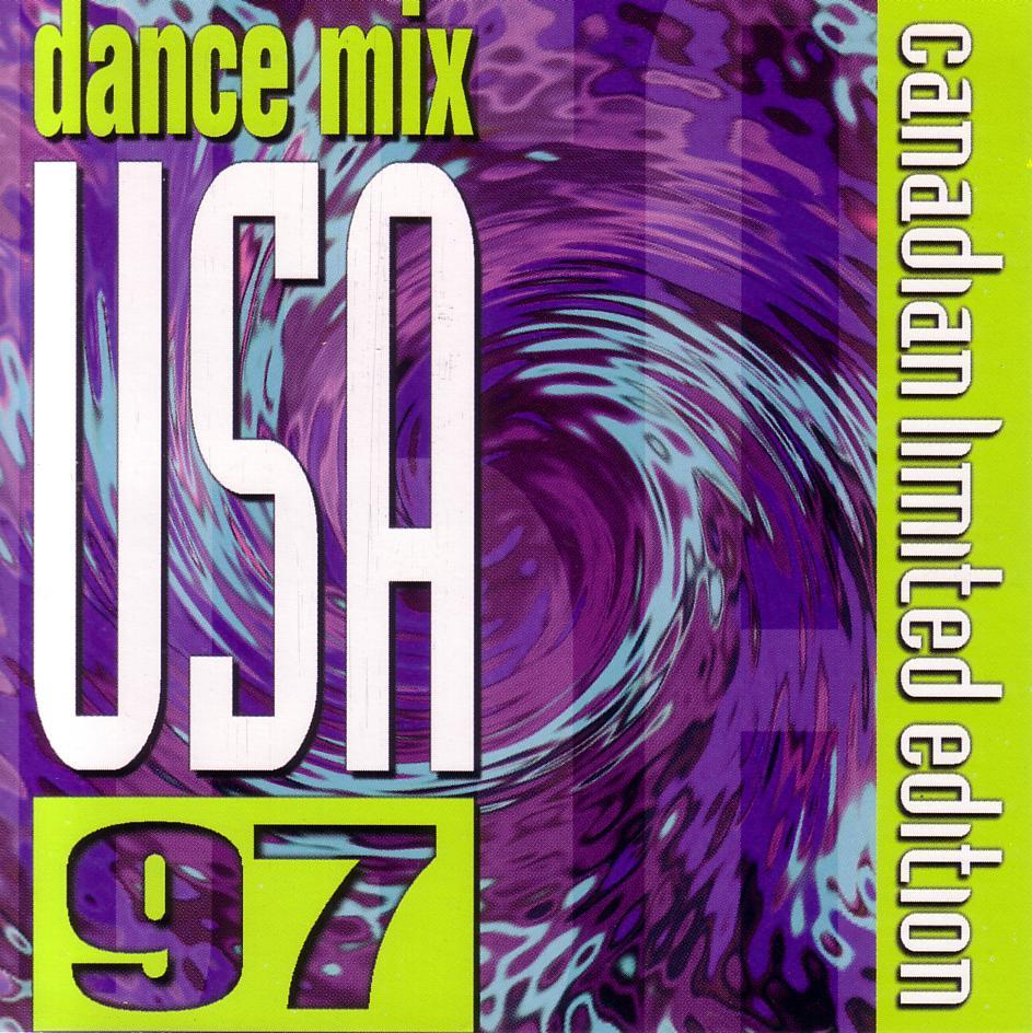 Various Dance Mix