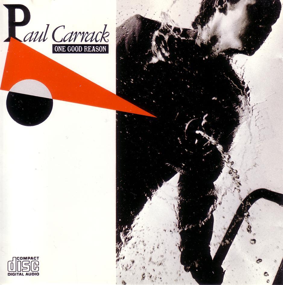 One Good Reason Paul Carrack Paulcrck Ogr