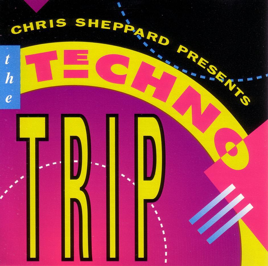Various - Techno Trip Volume 4