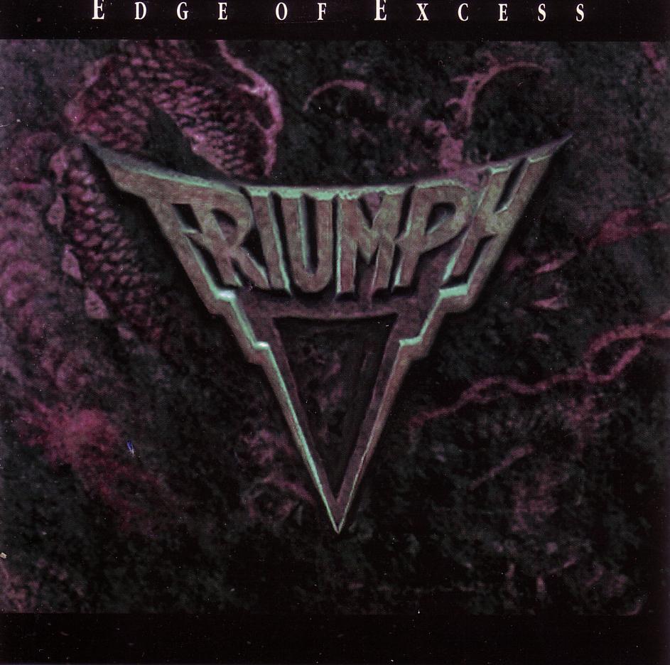 edge of excess triumph triumph eoe
